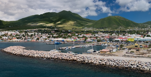St Kitts and Nevis updates its national plan for implementing the Stockholm Convention