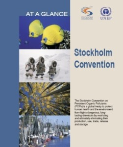 Stockholm Convention - Click to download the PDF version
