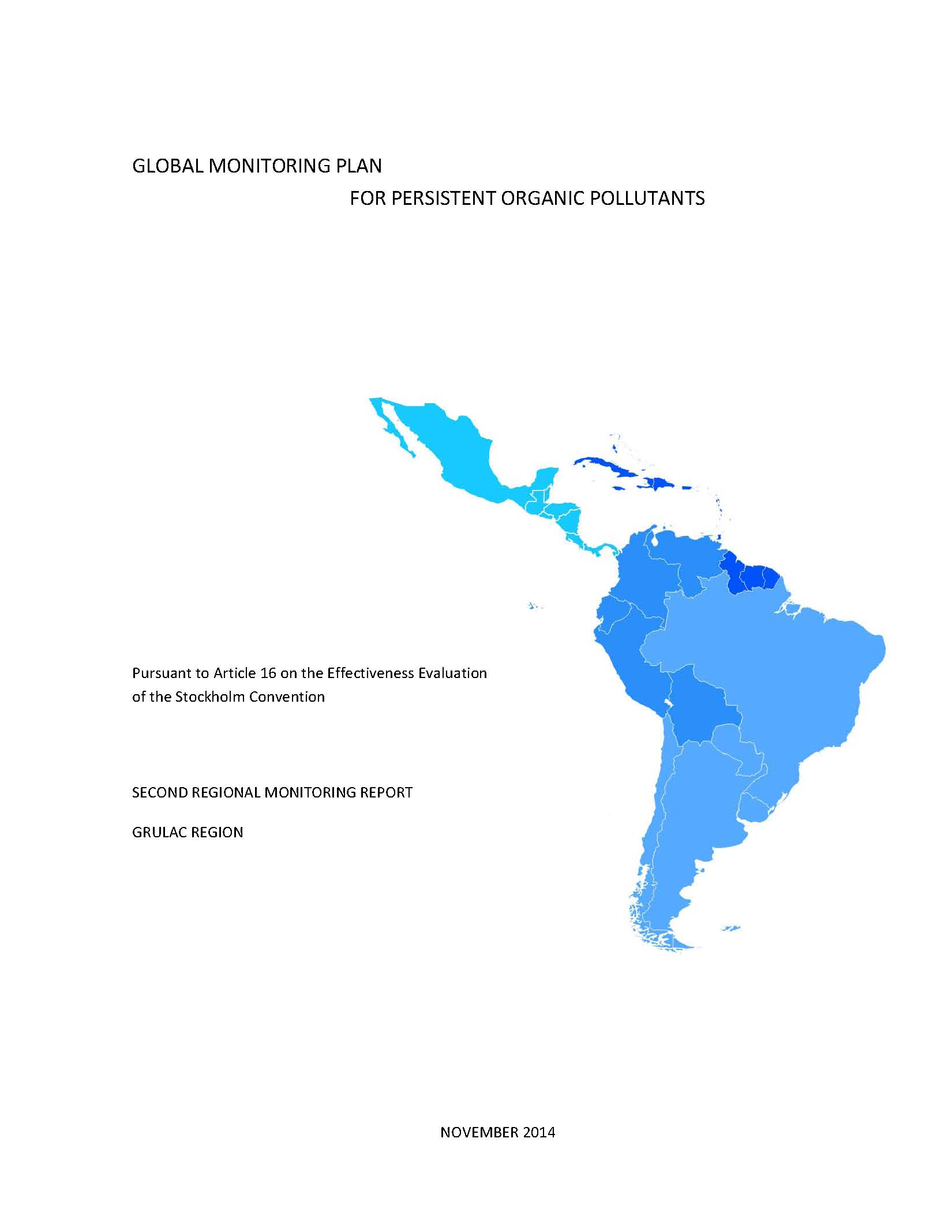 Latin America and the Caribbean (GRULAC)
